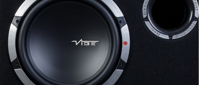 Vibe Audio Products