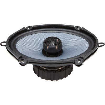 Audio System CO 507 EVO 2-utas 165mm koaxiális autóhifi hangszóró