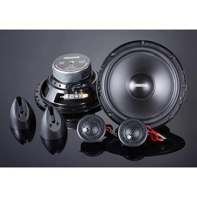 Awave AC650C 165mm komponens hangszóró szett