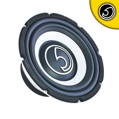 Bass Face SPL10.1 autóhifi subwoofer