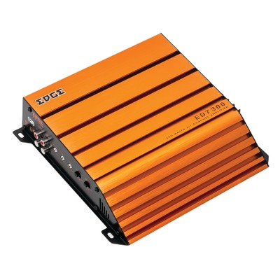 Edge ED7300-E2 autóhifi 2 csatornás erősítő