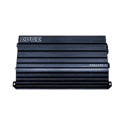 EDGE EDA 1500.1-E8 autóhifi 1 csatornás erősítő