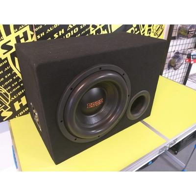 Edge EDB 12D2 E7 bass reflex mélyláda 1400watt