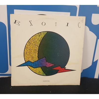 Exotic - Holdfénytánc