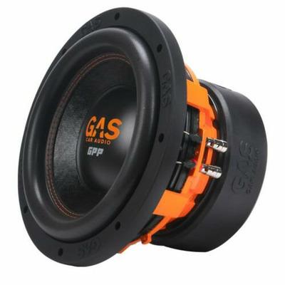 GAS Audio GPP 10D1 mélynyomó