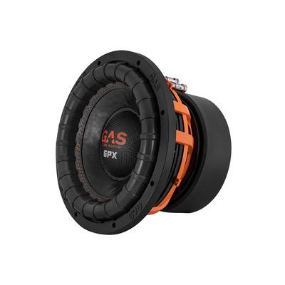 GAS Audio GPX 300D1 mélynyomó 2300watt RMS