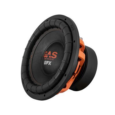 GAS Audio GPX 380D1 mélynyomó 15coll 2300watt RMS