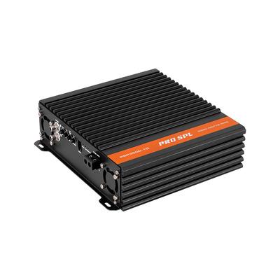 GAS Audio PSP 3500.1D monoblokk erősítő