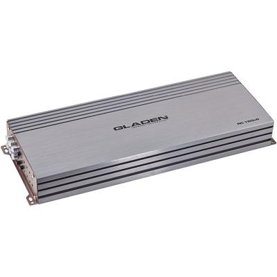 Gladen Audio RC 150c5 autóhifi erősítő 5 csatornás