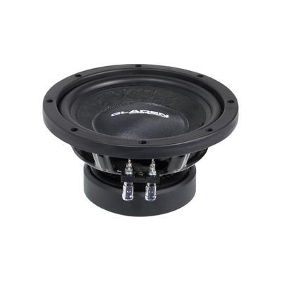 Gladen Audio RS 08 autóhifi subwoofer hangszóró