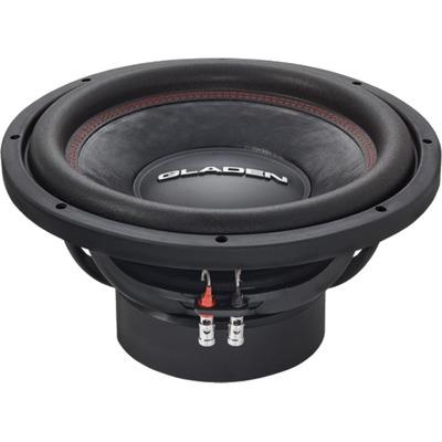 Gladen Audio RS-X 12 autóhifi subwoofer hangszóró