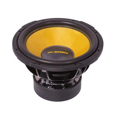 Gladen Audio SPL 15 Sound Pressure Level autóhifi subwoofer