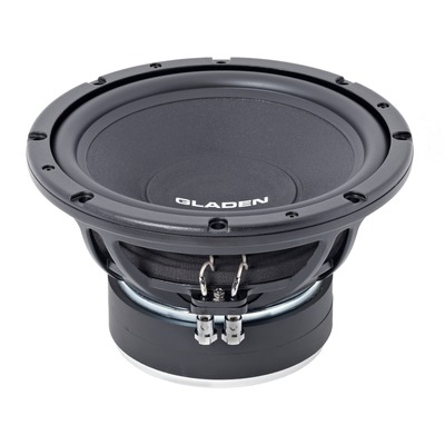 Gladen Audio ZERO 10 PRO High End autóhifi subwoofer