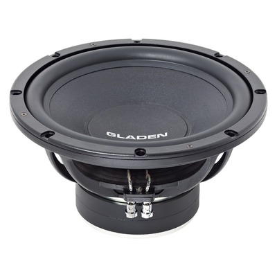 Gladen Audio ZERO 12 PRO High End autóhifi subwoofer