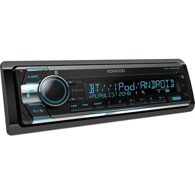 Kenwood KDC-X5200BT Bluetooth/MP3/WMA/CD/USB autórádió