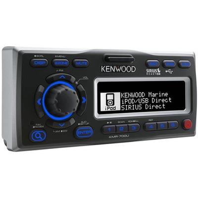 Kenwood KMR-700U fejegység hajóba