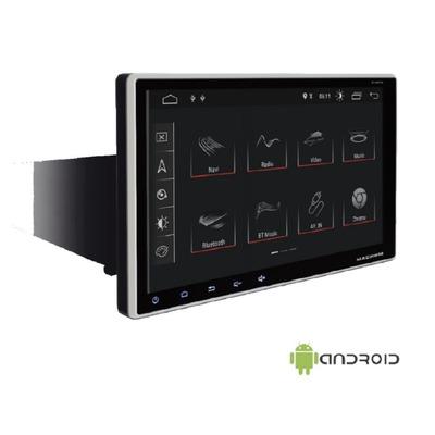 Macrom M-AN900 Android multimédia monitoros fejegység