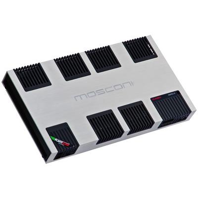 Mosconi Gladen Zero 3 nagy teljesítményű High End kétcsatornás autóhifi erősítő