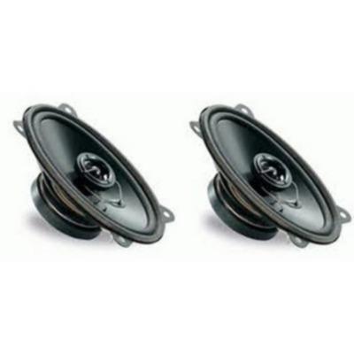 Phonocar ALPHA 66/021 4x6 coll kisovál 2 utas autó hangszóró