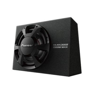 Pioneer TS-WX306B bass-reflex mélynyomó 30 cm 1300 W