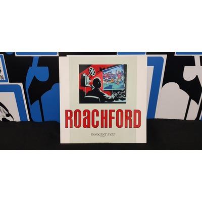 Roachford - Innocent Eyes