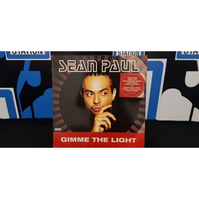 Sean Paul - Gimme the light - Kép 1.