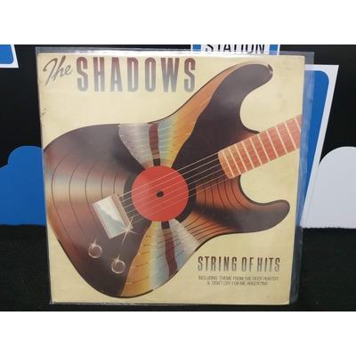 Shadows-String of hits