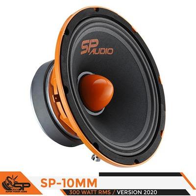 SP Audio 10MM 4 OHM Mélyközép FERRITE 25CM 300 WATT RMS