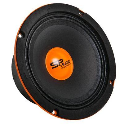 SP Audio 16.5CM 4 OHM Mélyközép