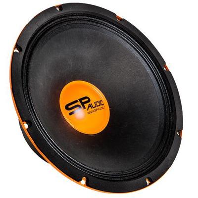 SP Audio 25CM 4 OHM Mélyközép FERRITE 200 WATT RMS