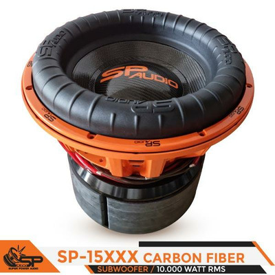 SP Audio SP 15-XXX mélynyomó 10.000.Watt RMS