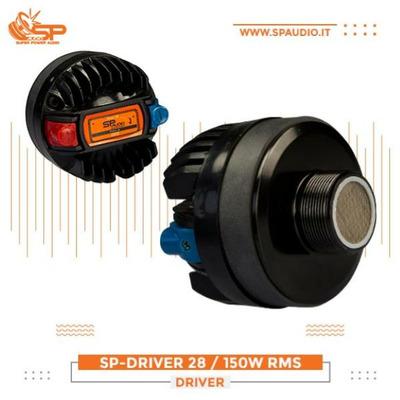 Sp Audio SP-DRIVER28 300W magas sugárzó