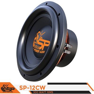 Sp Audio SP12-CW mélynyomó 30cm(12coll) 900 Watt