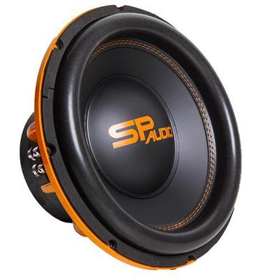 Sp Audio SP12CC Mélynyomó 30 CM 1600watt,2x2ohm