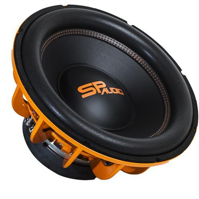 Sp Audio SP15CC Mélynyomó, 38 CM 2000 WATT,2x2ohm