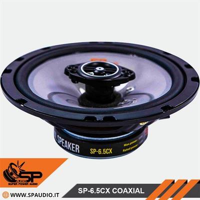 Sp Audio SP6.5CX 16.5CM/6.5