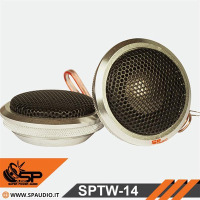 SP-TW14 240W magas sugárzó párban