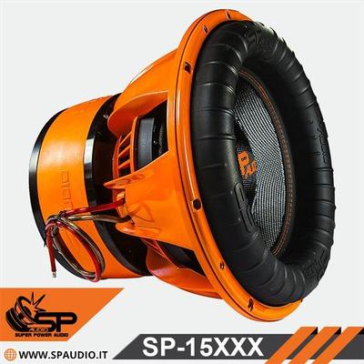 SP15XXX 38CM/15