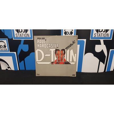 Special Remix by Paul Hardcastle, D-Train