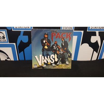 The Pack - Vans