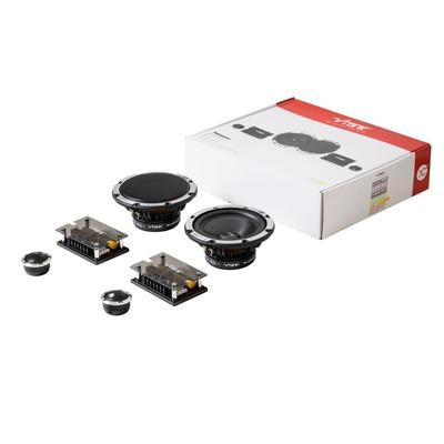 Vibe Audio BLACKAIR6C-V6B autóhifi komponens hangszóró szett