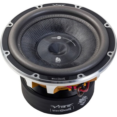 Vibe Audio BLACKDEATH12SPL-V2 autóhifi subwoofer