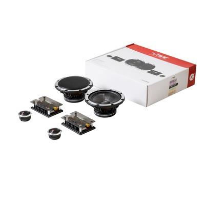 Vibe Audio BLACKDEATH6C-V6 autóhifi komponens hangszóró szett