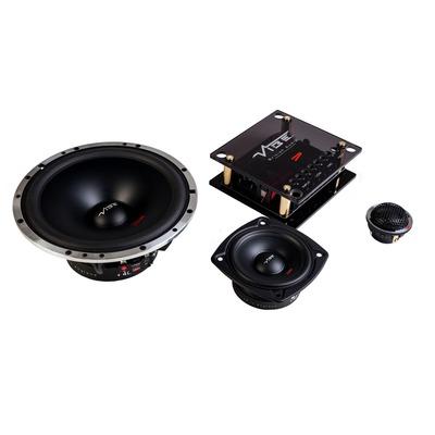 Vibe Audio CVEN63C-V4 autóhifi komponens hangszóró szett