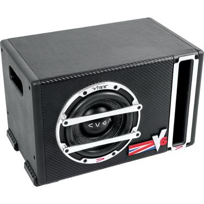 Vibe Audio Cven6s-V4 autóhifi mini mélyláda