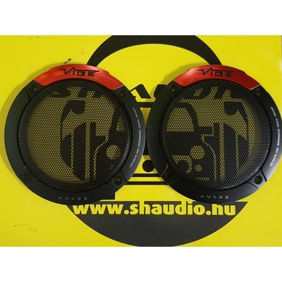 Vibe Audio hangszóró rács 13cm