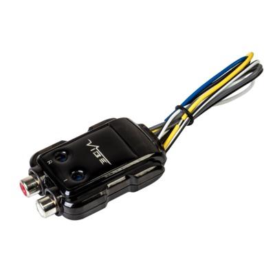 Vibe Audio LOC2-V7 autóhifi jelszint átalakító
