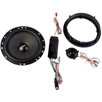 Vibe Audio OPTISOUNDGOLF6F-V4 típusspecifikus componens hangszóró szett