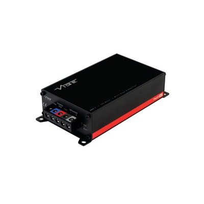 Vibe Audio Powerbox400.1M-V7 autóhifi mikro 1 csatornás erősítő