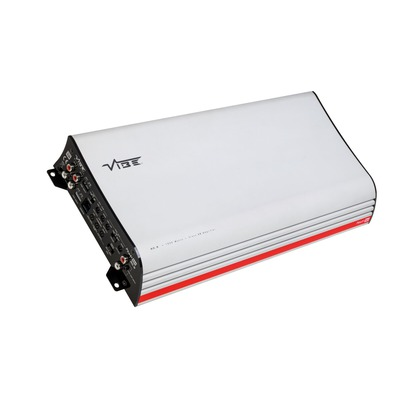 Vibe Audio Powerbox60.5 autóhifi 5 csatornás erősítő